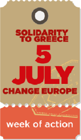 solidarity to greece
